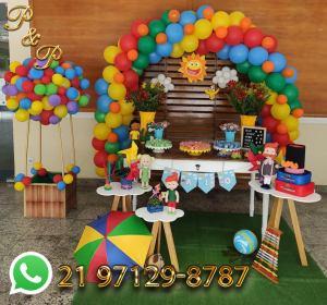 vivian festas