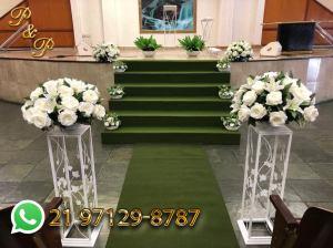 Aluguel de Passadeira para Casamento