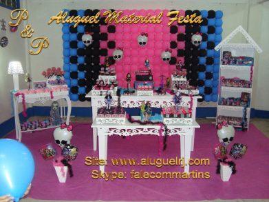 Festa Provençal Monster High