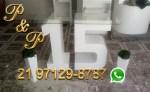 Aluguel Numero 15