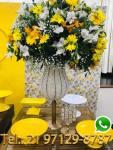 Decoração Arranjo de Flores