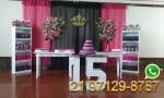 Aluguel Festa 15 anos