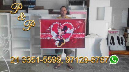 Banner Gustavo