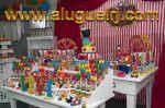 Aluguel Festa Infantil RJ