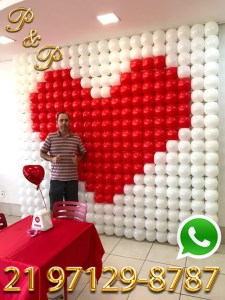 Decoração de Balões Rio de Janeiro