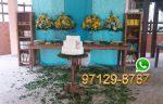 Aluguel Material Demolição