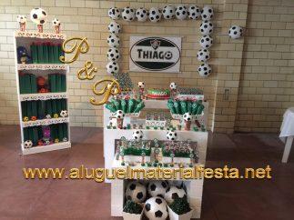 Aluguel Festa Provençal