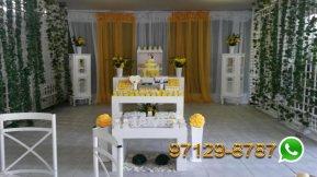 Aluguel de Provençal Casamento