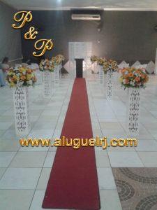 Aluguel Coluna Igreja