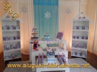 Aluguel Frozen Provençal