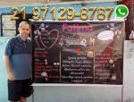 Banner Chalkboard