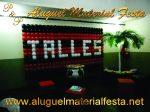 Decoração Bola Flamengo