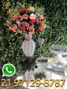 Aluguel Arranjo Floral