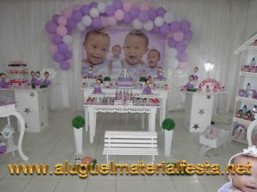 FESTA PROVENÇAL INFANTIL