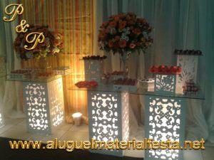 Aluguel de Móveis Para Casamento