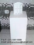 Cristaleira de Mesa - Pequena