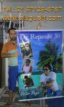 Banner Aniversário Homem