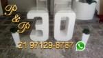 Aluguel Numero 30
