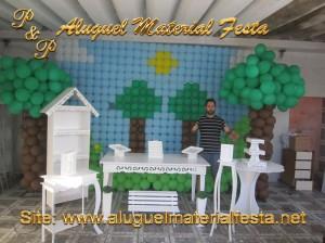 Aluguel Kit Provençal