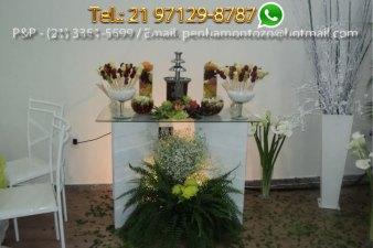 Aluguel de Mesa Provençal RJ