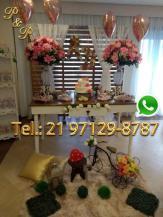 Aluguel Material pra Festa RJ