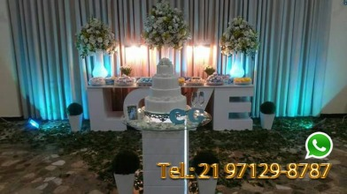 Aluguel Mesa Love RJ