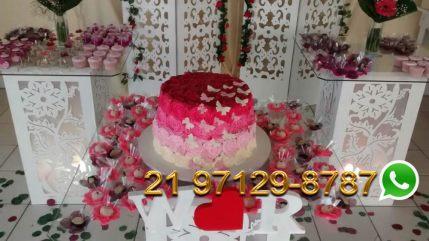 P&P Aluguel Mesa Casamento