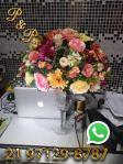 Aluguel de Arranjo de Flores