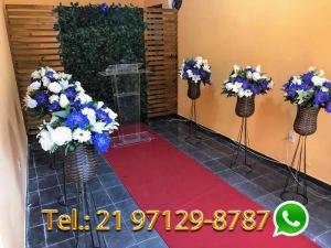 Locação de Aluguel de Púlpito de Acrílico RJ