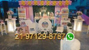 Aluguel Festa Infantil