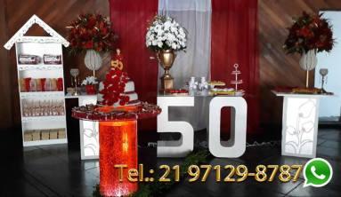 Aluguel Móveis Festa RJ