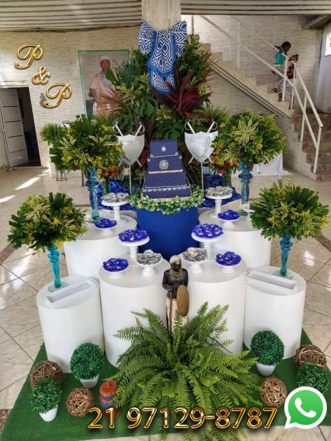 Decoração Festa e Evento em geral