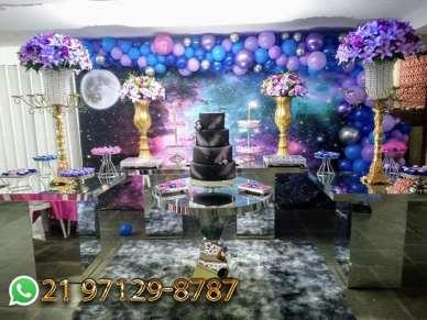 Festas de Aniversário de 15 anos