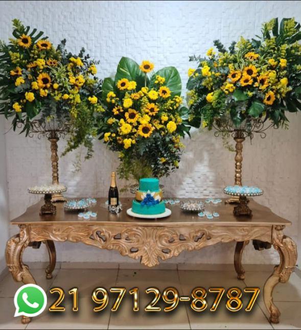 Festa Girassol